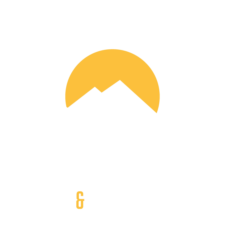 Logo Orford Nature clair et avec phrase en haute résolution en anglais