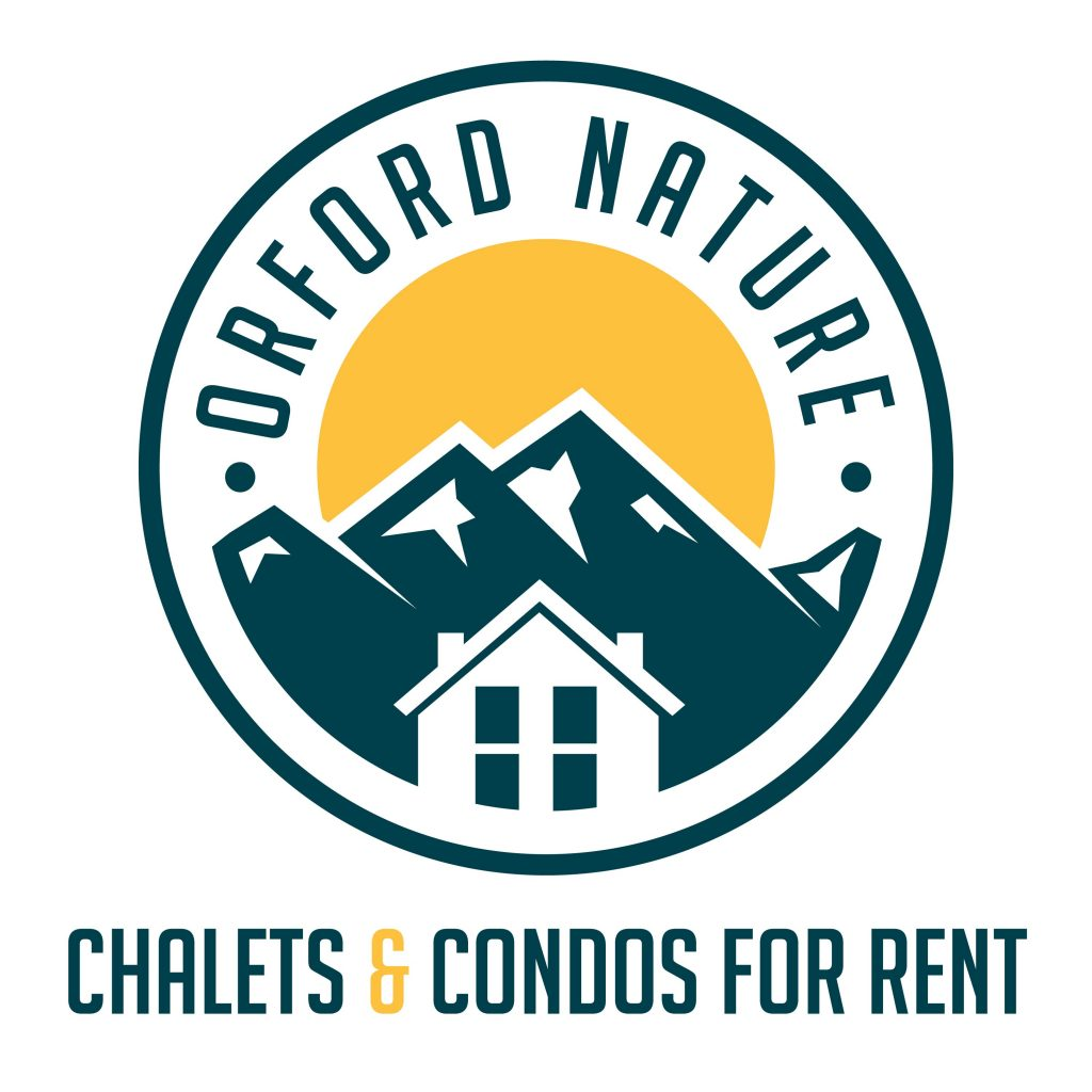 Logo Orford Nature